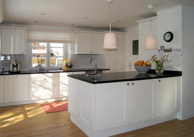 Küche 18