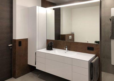 Badezimmer Schrank Chr01