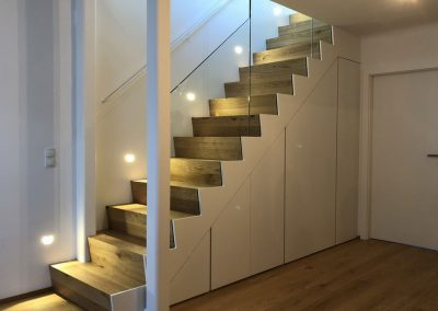 Treppe leischko