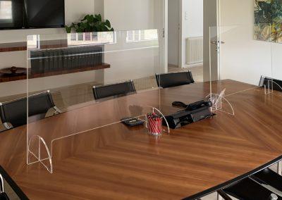 HCX-Tisch
